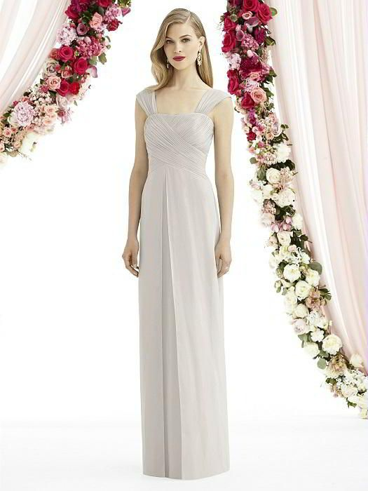 After Six Bridesmaids Style 6735 http://www.dessy.com/dresses/bridesmaid/6735/