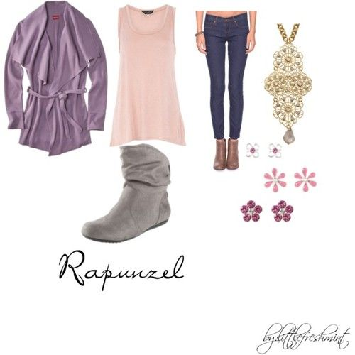 :): Disney Style, Disney Inspired, Disney Outfit, Disney Bound, Wardrobe Dreams, Polyvore Clothes