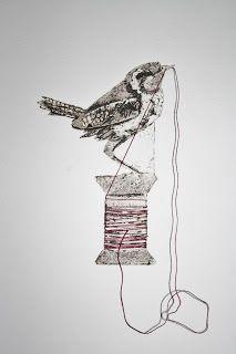 Sue Brown Printmaker: COLLAGRAPH GALLERY