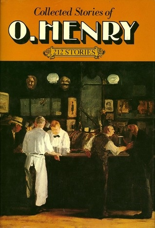 Collected Stories Of O. Henry.  An author for the rest of us.  He believed that we all have wonderful stories to tell