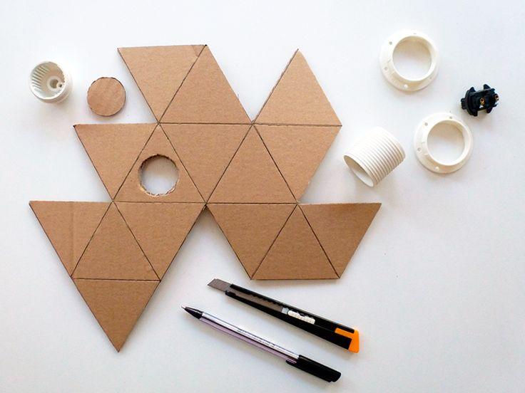 DIY, tutoriales, reciclaje, talleres y universo handmade