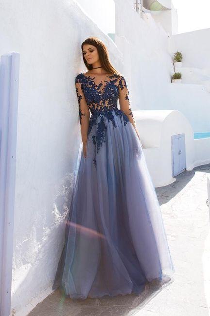 elegante abendkleider lang mit Ärmel spitze tüll