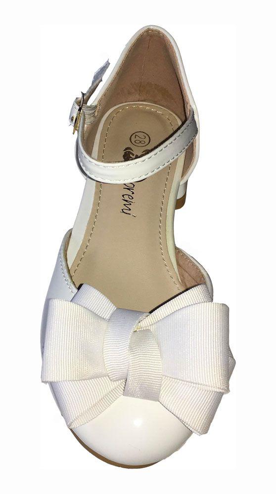 9ff8e8746b4 ... Επίσημα Παπούτσια για Κορίτσια του χρήστη E-shop memoirs. Κομψά Παιδικά  Παπούτσια, Γοβες με Φιόγκο Για Παρανυφάκι - Γάμο, Βάπτιση, Πάρτι Σε