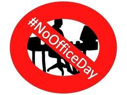 Reflections from an Elementary School Principal: No Office Day
