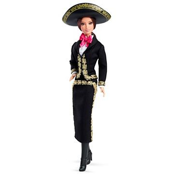 Image for DOW MARIACHI MEXICO from Mattel