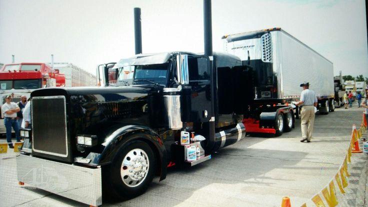 2005 PETERBILT 379EXHD at TruckPaper.com