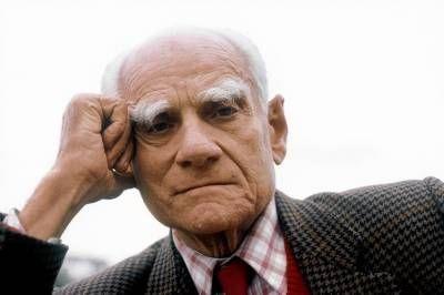 La festa dei 70 anni di Alberto Moravia raccontata da Goliarda Sapienza