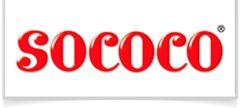 Sequilhos de Leite Condensado – Sococo