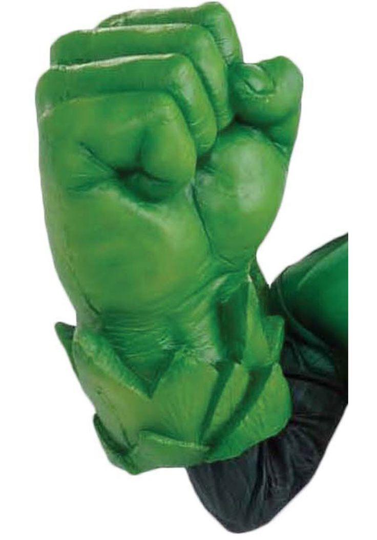 Green+Lantern+Deluxe+Foam+Fist+-+Costume+Accessories+at+Escapade™+UK+-+Escapade+Fancy+Dress+on+Twitter:+@Escapade_UK