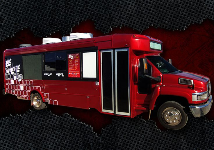 Are you looking to have a custom food truck built for you? Contact Texas Cart Builder today.