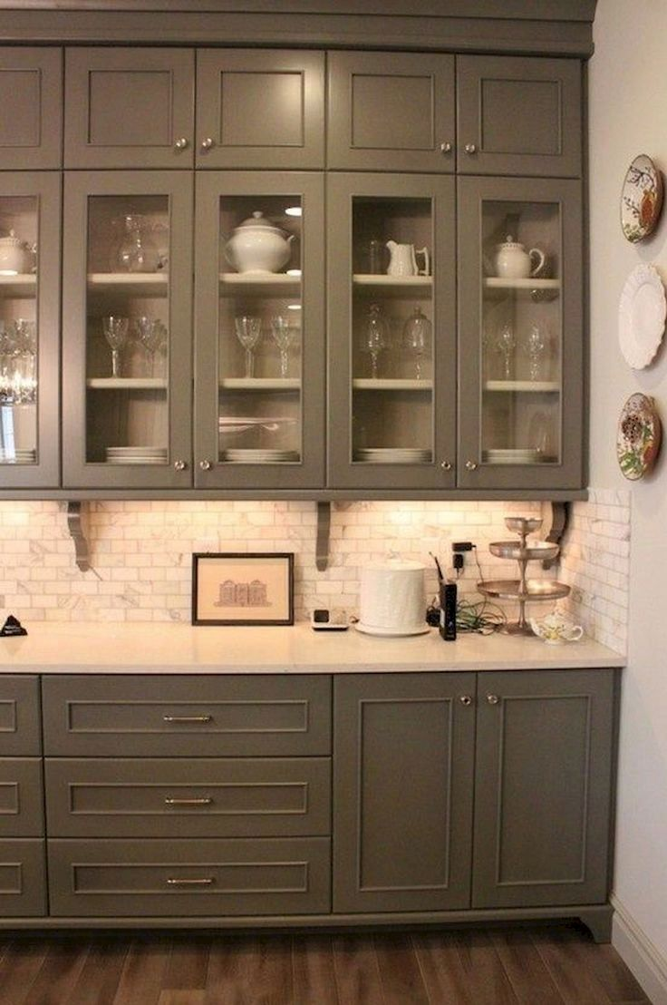 Vacuum Sealed Kitchen Cabinets