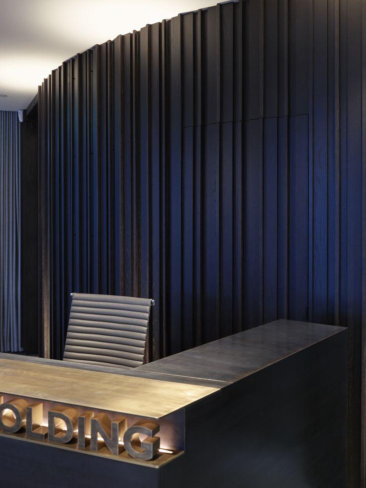 Stranden 11 - Designed by Norwegian Interior Architect firm Metropolis arkitektur & design - www.metropolis.no