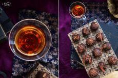 Конфеты аля трюфели с кокосом и сухофруктами. - HAPPYFOOD