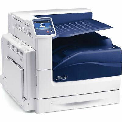 Details About Xerox Phaser 7800dn Workgroup Color Laser Printer