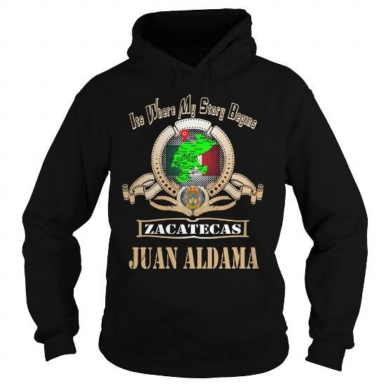 Awesome Tee  Juan Aldama T-Shirt