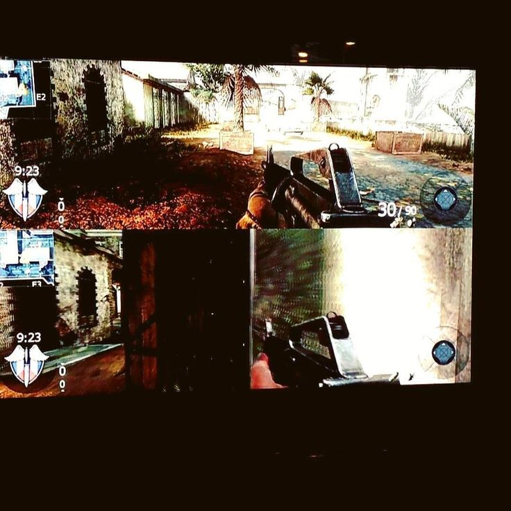 No #splitscreen - no #truebadassgaming. @bolekwanat #neiragra  #CallofDuty #1v1 #Xbox #gramy #gra #gracze #FPP #gamers #gaming #gamergirl #gamerboy #game #consolegaming