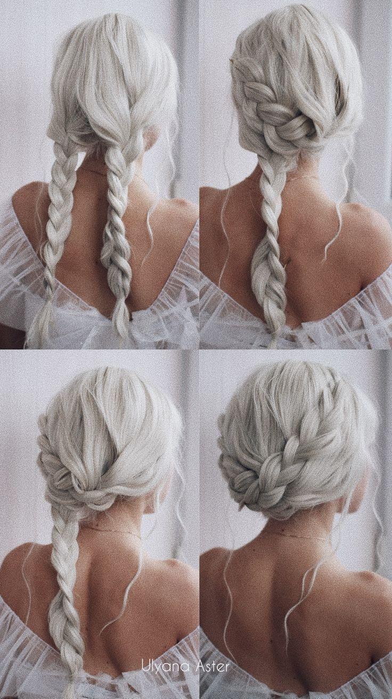Hairstylesueltopasoapaso Step Tutorial Step By Step Tutorial Hairstylesueltopasoapaso Step Tut In 2020 Wedding Hairstyles Tutorial Hairstyle App Hair Tutorial