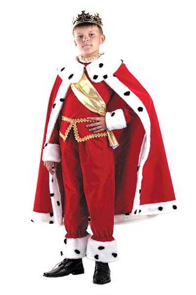 Филипп Киркоров примерил королевский костюм