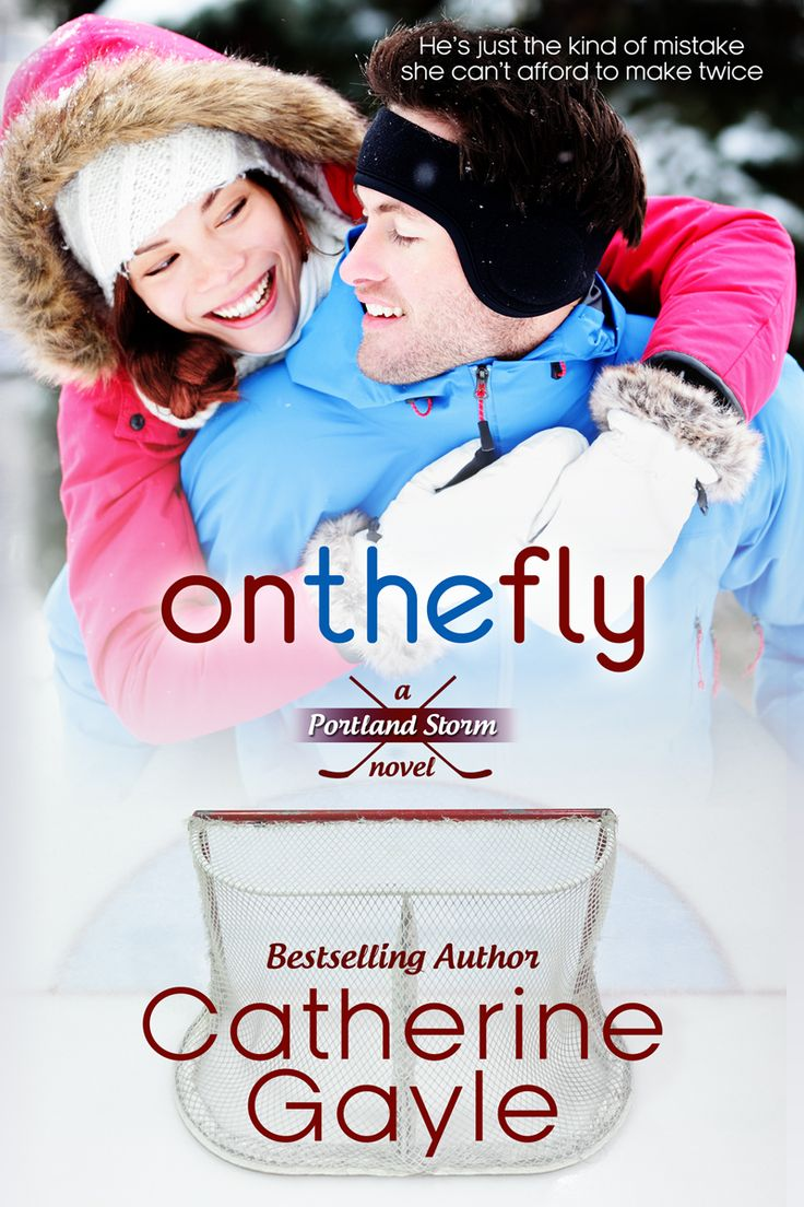 Catherine Gayle: On The Fly (rachel & Brenden)