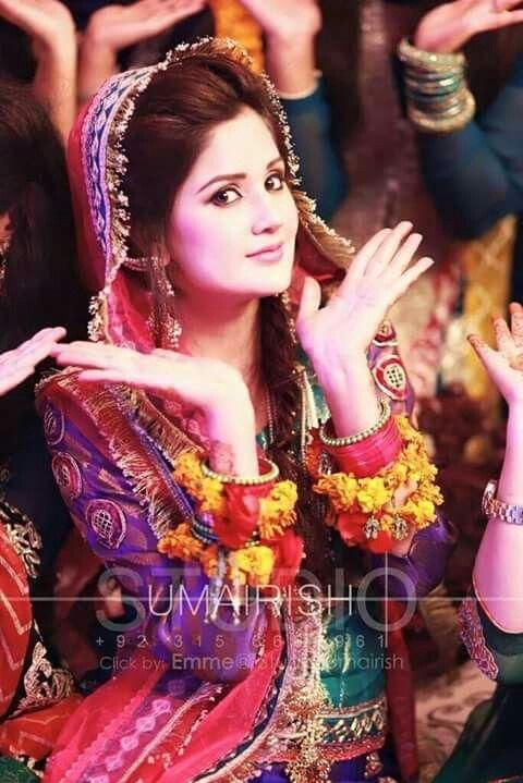 AsMa Lashari Baloch