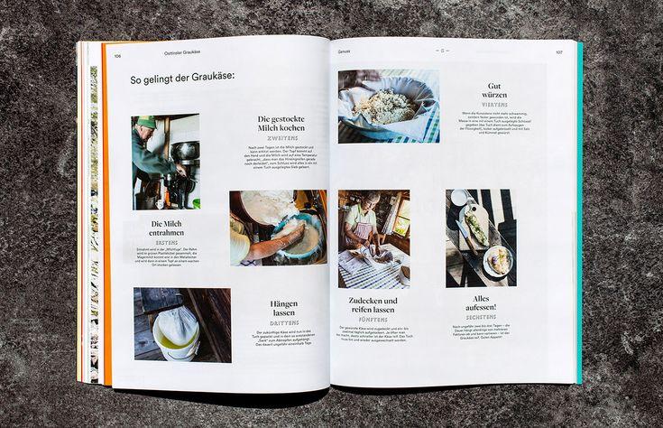 Dolomitenstadt-Magazine