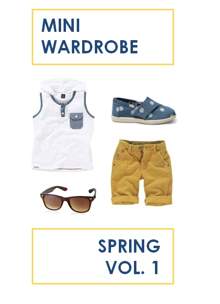 boys toddler outfit // wayfarer sunnies |  hooded vest | chino shorts  |  marley tiny toms
