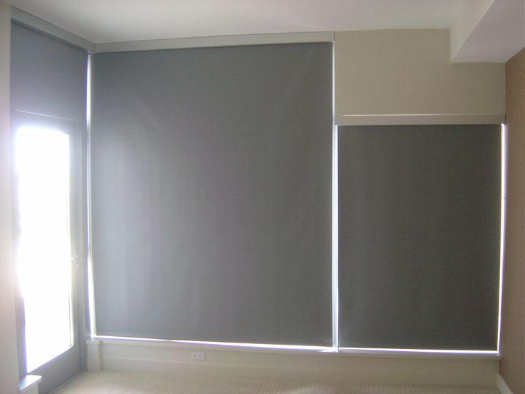 17 best images about blackout window treatments on for Best blackout window treatments