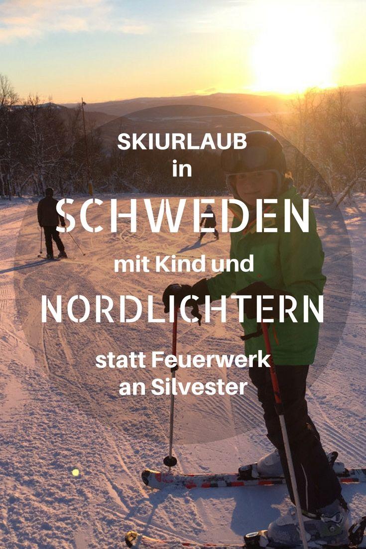 Skiurlaub in Schweden mit Kind – Eine Alternative zu Österreich und der Schweiz? Hemavan SchwedenUnsere letzten beiden Skiurlaube inÖsterreichwaren etwas enttäuschend. Wir nutzen immer gerne die Schulferien und Feiertage über Silvester, um in den Skiurlaub zu fahren. Nur liegt in den meisten Skigebieten zu dieser Zeit leider noch kein Schnee. Skifahren auf Kunstschnee macht nur halb so viel Spaß.