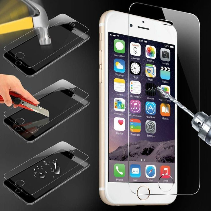 Screen Protector For Apple Iphone