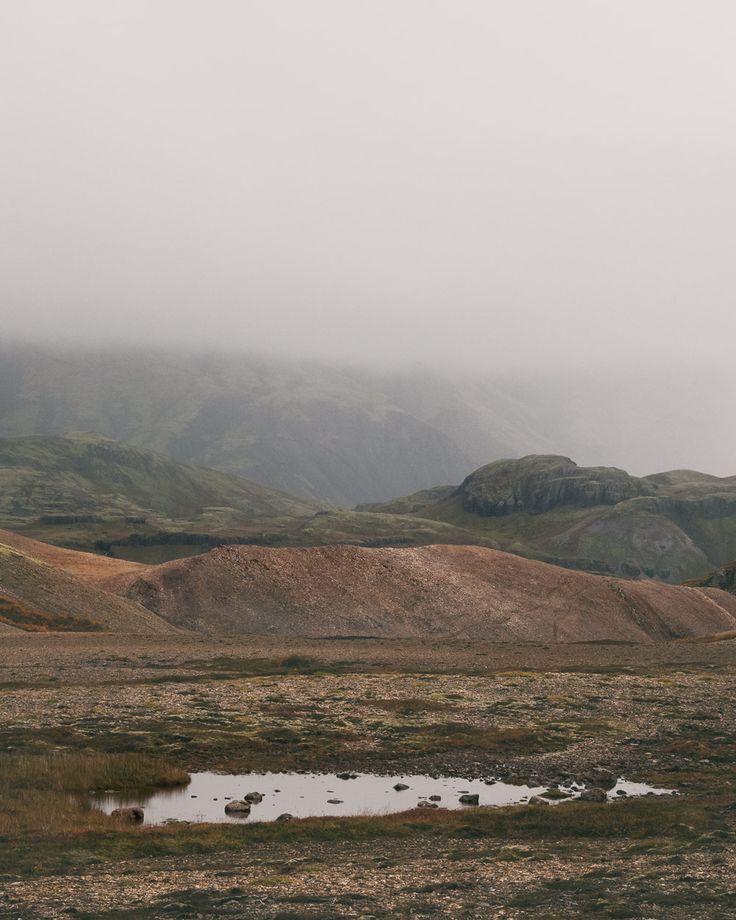 Hidden place /// Hvannagil, Iceland ©️ Adam Biernat