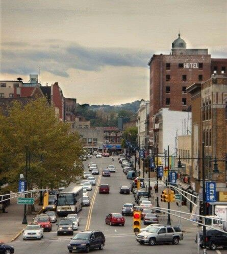 Anthony Auto Sales >> Market st. Downtown Paterson, NJ | ..where my heart is | Pinterest | Garden state plaza