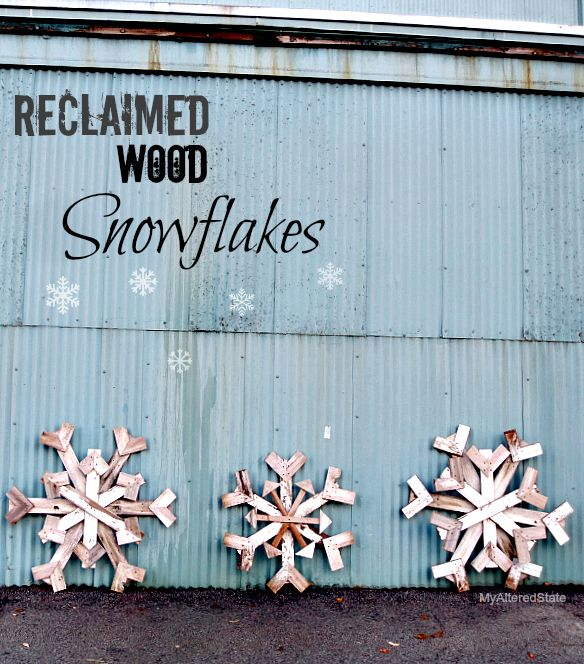 Reclaimed-Wood-Snowflakes