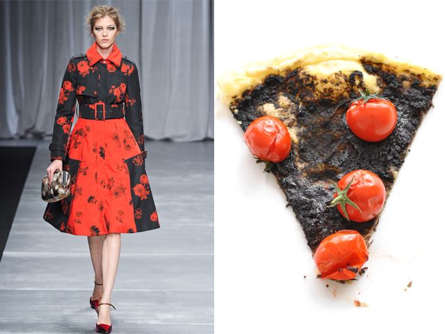 TasteofRunway | Fashion and Food