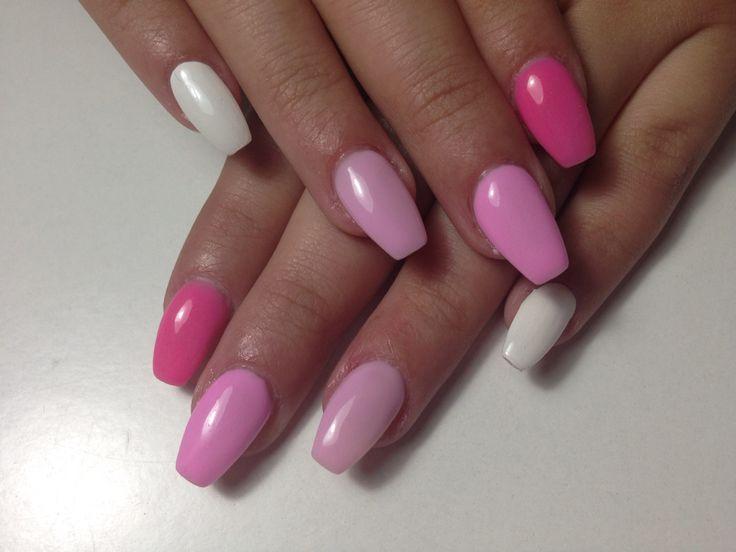 Monica's nails