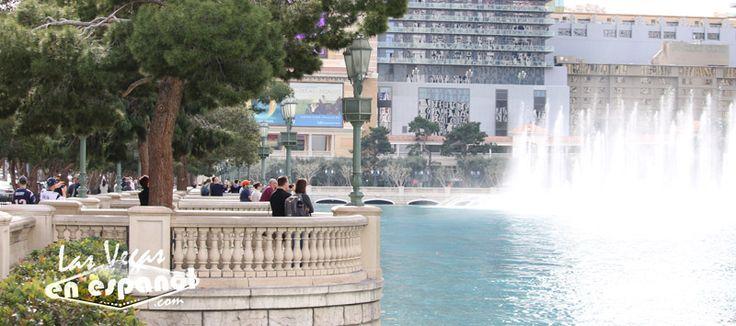 Una de las distinciones de Las Vegas son las Fuentes del Bellagio sobre la avenida principal El Strip. Una de las atracciones mas populares de Las Vegas.. https://lasvegasnespanol.com/en-las-vegas/las-fuentes-del-bellagio/ #fuentes #fuentesbellagio #fuentesbelagio #fuentesdebelagio #fuentesdelbellagio #lasvegas #vegas #lasvegasenespanol