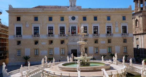 Palermo named Italy culture capital 2018