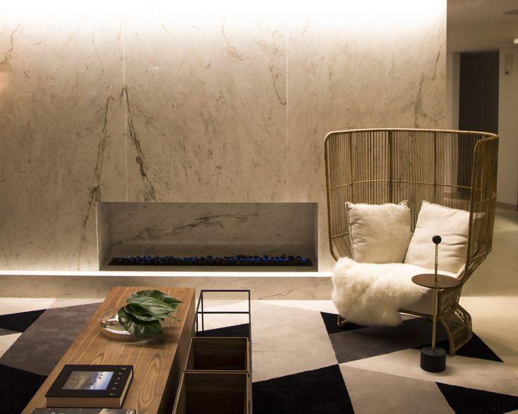 Nomaa Hotel | Fernanda Cassoul Arquitetura