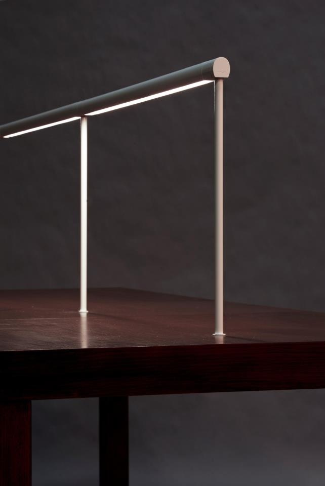 The latest in LED lighting by Koncept: http://www.archello.com/en/product/sobre #Lighting #Interior #Design