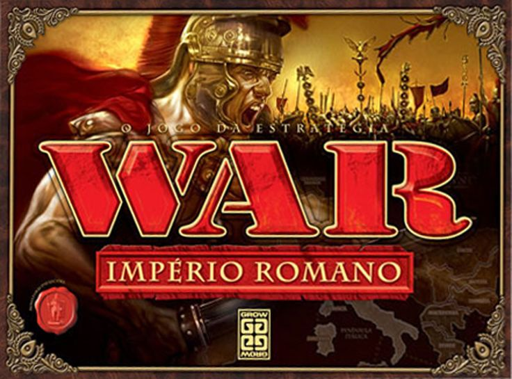 War: Império Romano