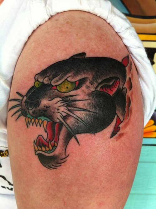 99 best images about panther tattoos on pinterest for Tattoo corpus christi