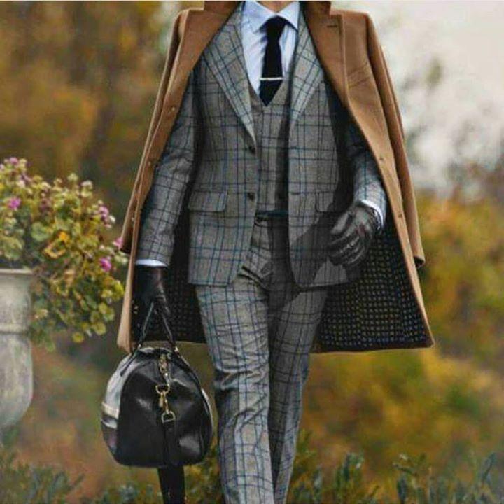 Duch air — frankts-gentlemens-manual: marchese84