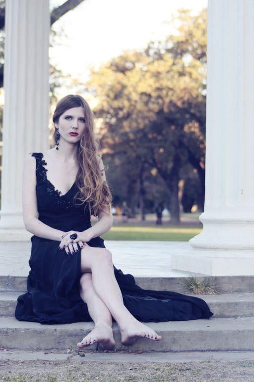 Producción: Maricel Sena  Make up: Mariela Rosa  Ph: Lionat