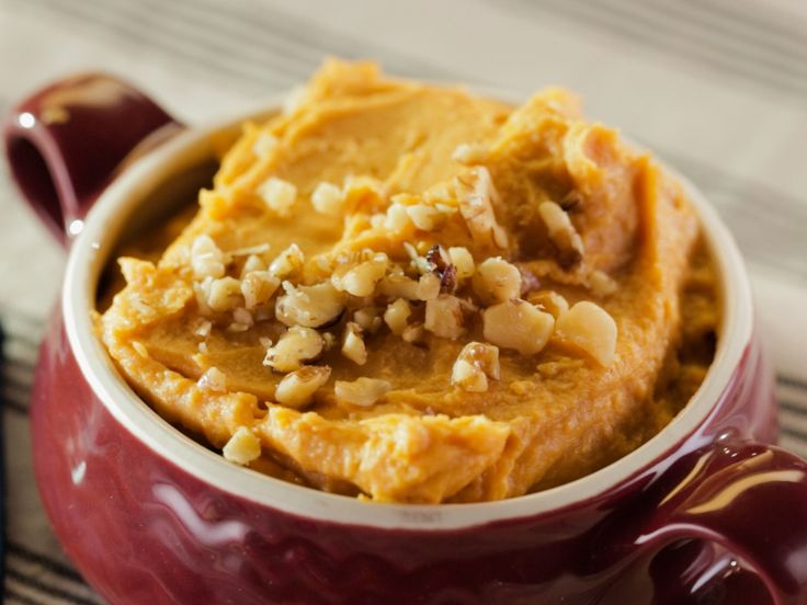 Get this all-star, easy-to-follow Whipped Sweet Potato recipe from Trisha Yearwood