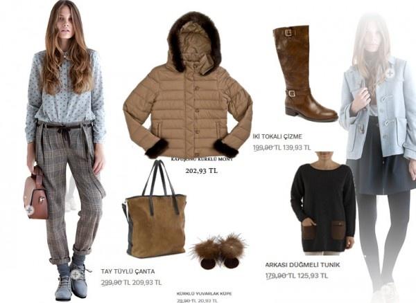 Bugün Hangi Moda 6 Ocak | Hangi Moda Bugün hangi moda'da günün stilini YARGICI'dan seçtik.    Soğuk kış günleri için kapüşonlu mont, çizme ve kazak günlük yaşamınızda soğuktan korurken spor ve şık olmanızı sağlayacak. Mevsimin tonları karamela ile sıcaklığı yaşayacaksınız.