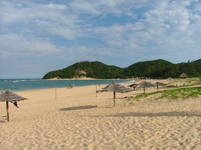 Ponta do Ouro, Maputo (beach tropical ). Photo by AltoAstral