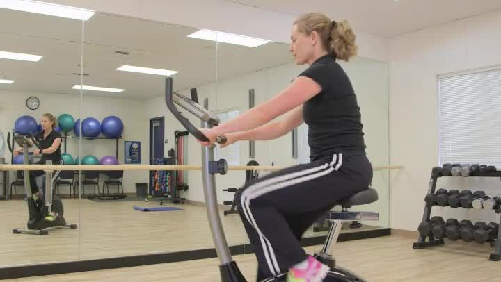 Can I Do Additional Cardio While Doing P90x? (Video)   LIVESTRONG.COM