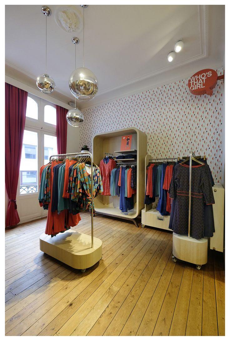 Best Fashion Stores Antwerp