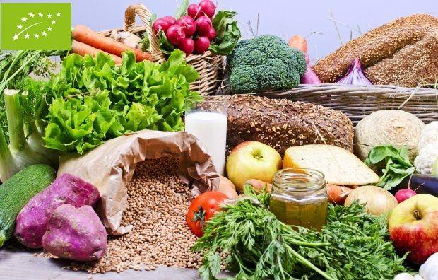 O żywności ekologicznej prawie wszystko....... - ekosklepkrainazdrowia.pl