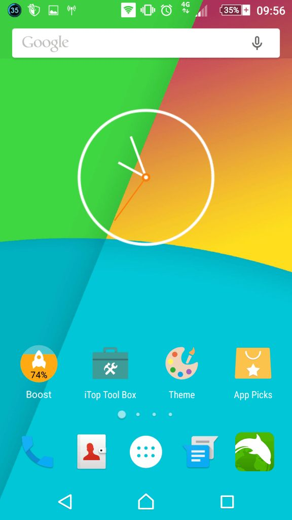 iTop Launcher -Marshmallow 6.0