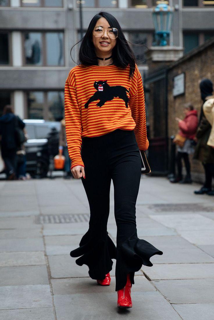 Inspiratie tekort? Dit zijn de 36 beste looks van London Fashion Week - NSMBL
